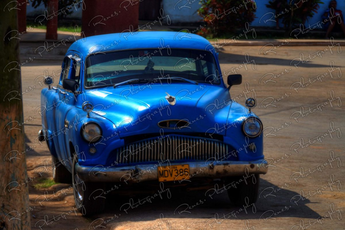 1953 Buick on the streets of Havana Cuba 5 scaled
