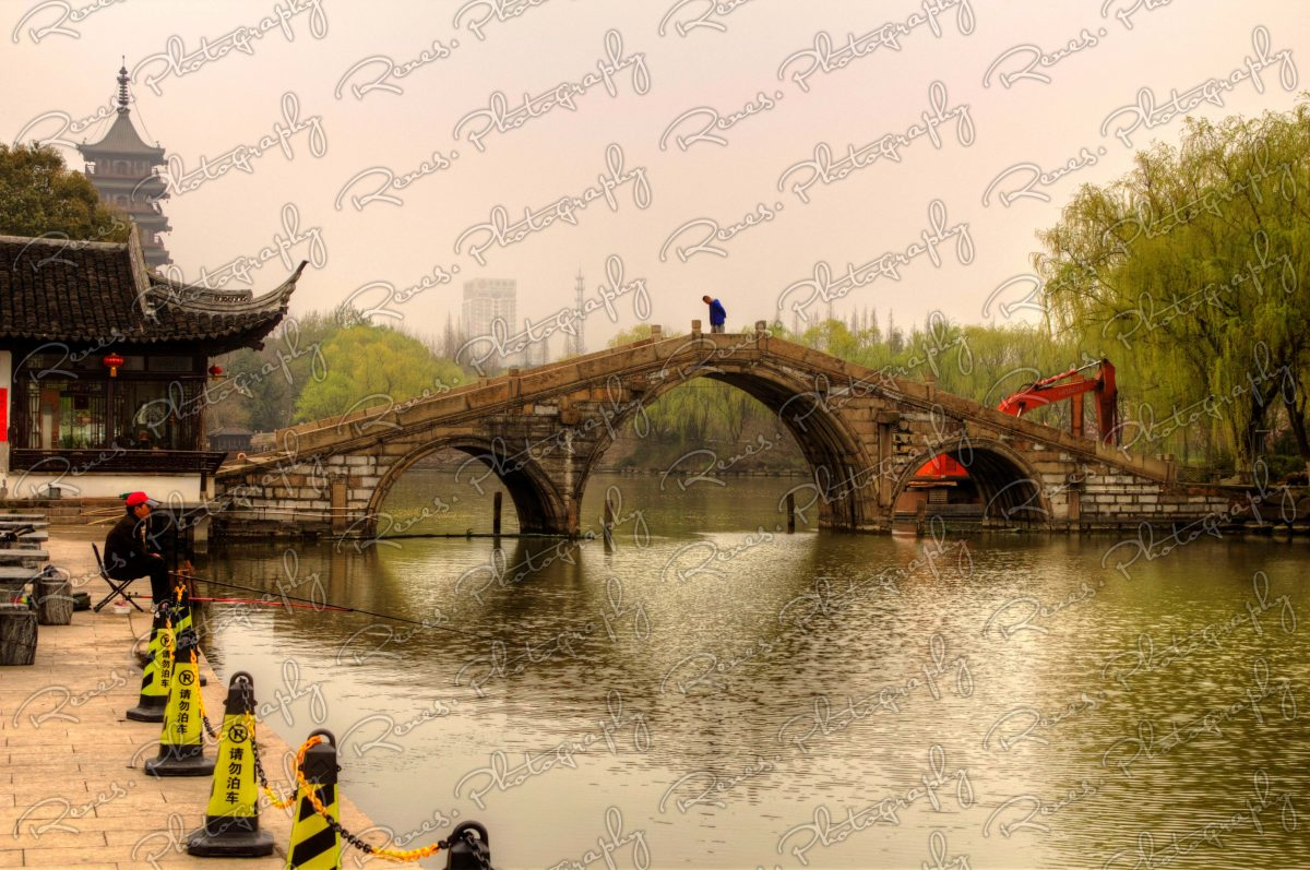 Jiaxing Ancient Water town 1 scaled