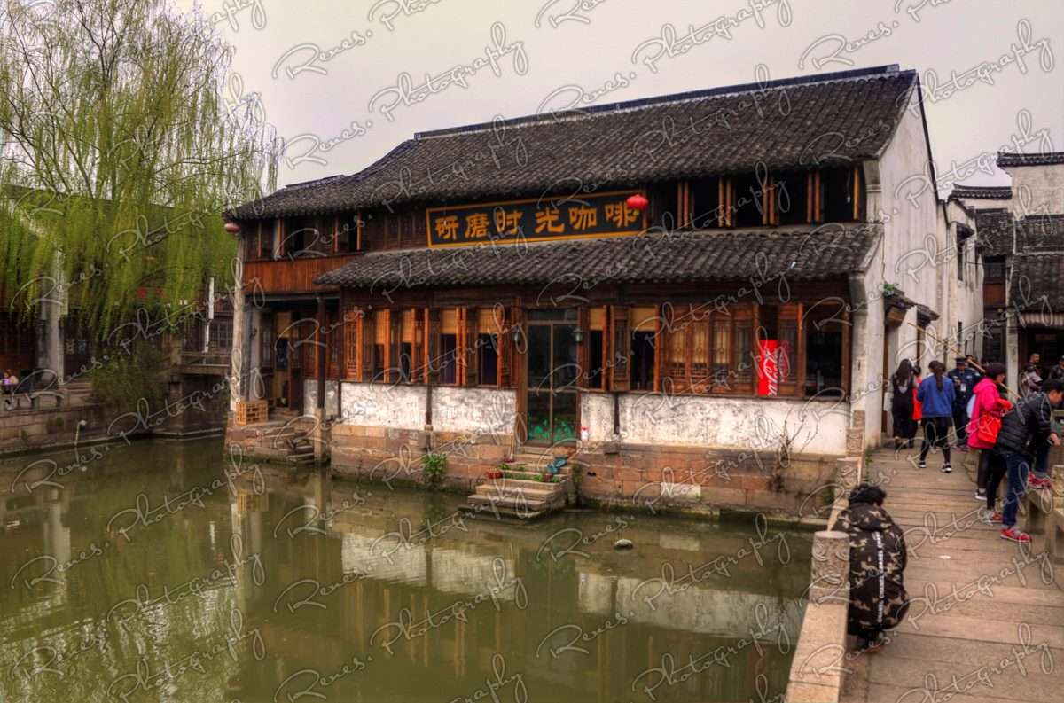 Jiaxing Ancient Water town 2 scaled