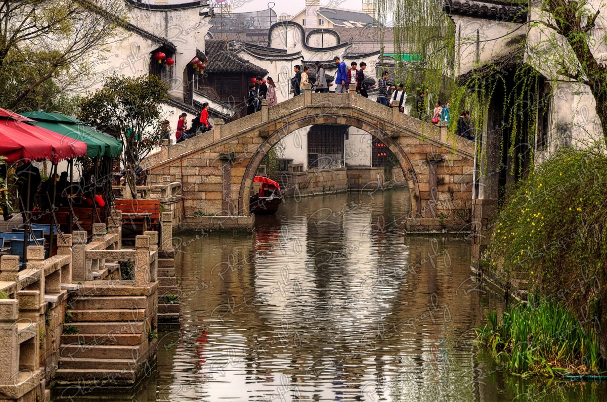 Jiaxing Ancient Water town 3 scaled