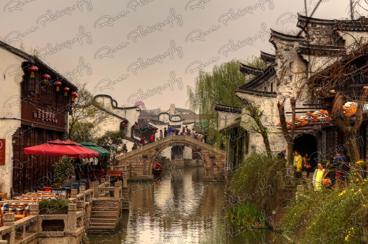 Jiaxing Ancient Water town 4 scaled