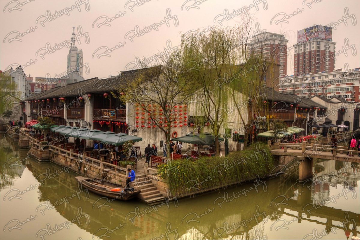 Jiaxing Ancient Water town 5 scaled