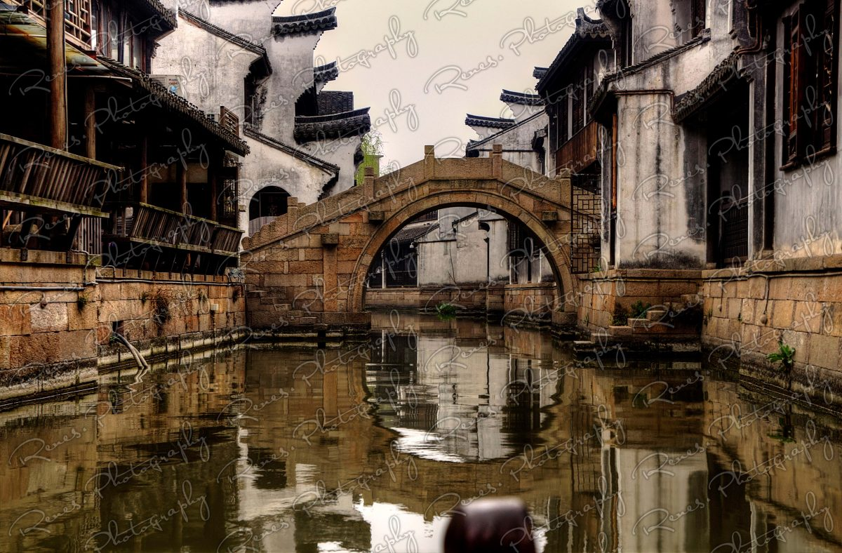 Jiaxing Ancient Water town 6 scaled