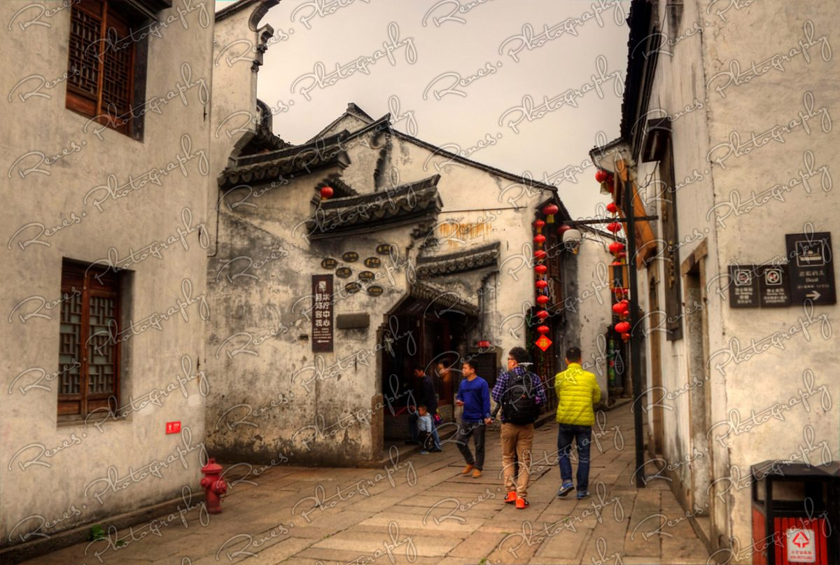 Jiaxing Ancient Water town 7 scaled