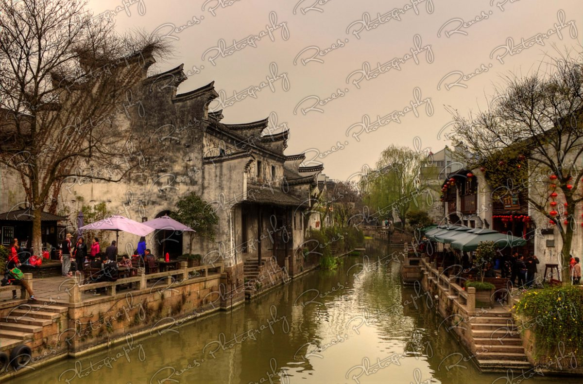 Jiaxing Ancient Water town 8 scaled