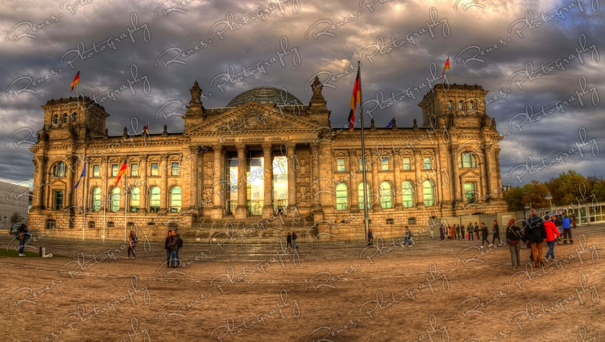 Reichstag building in Berlin Germany 1 scaled