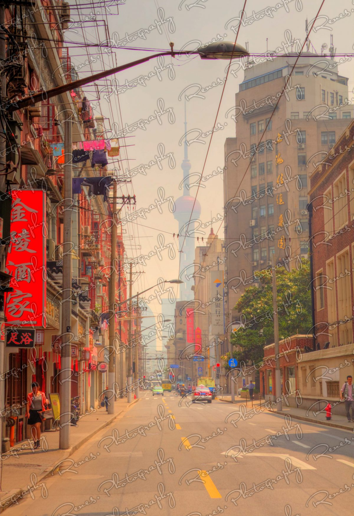 Streets of Shanghai day and night 11 scaled