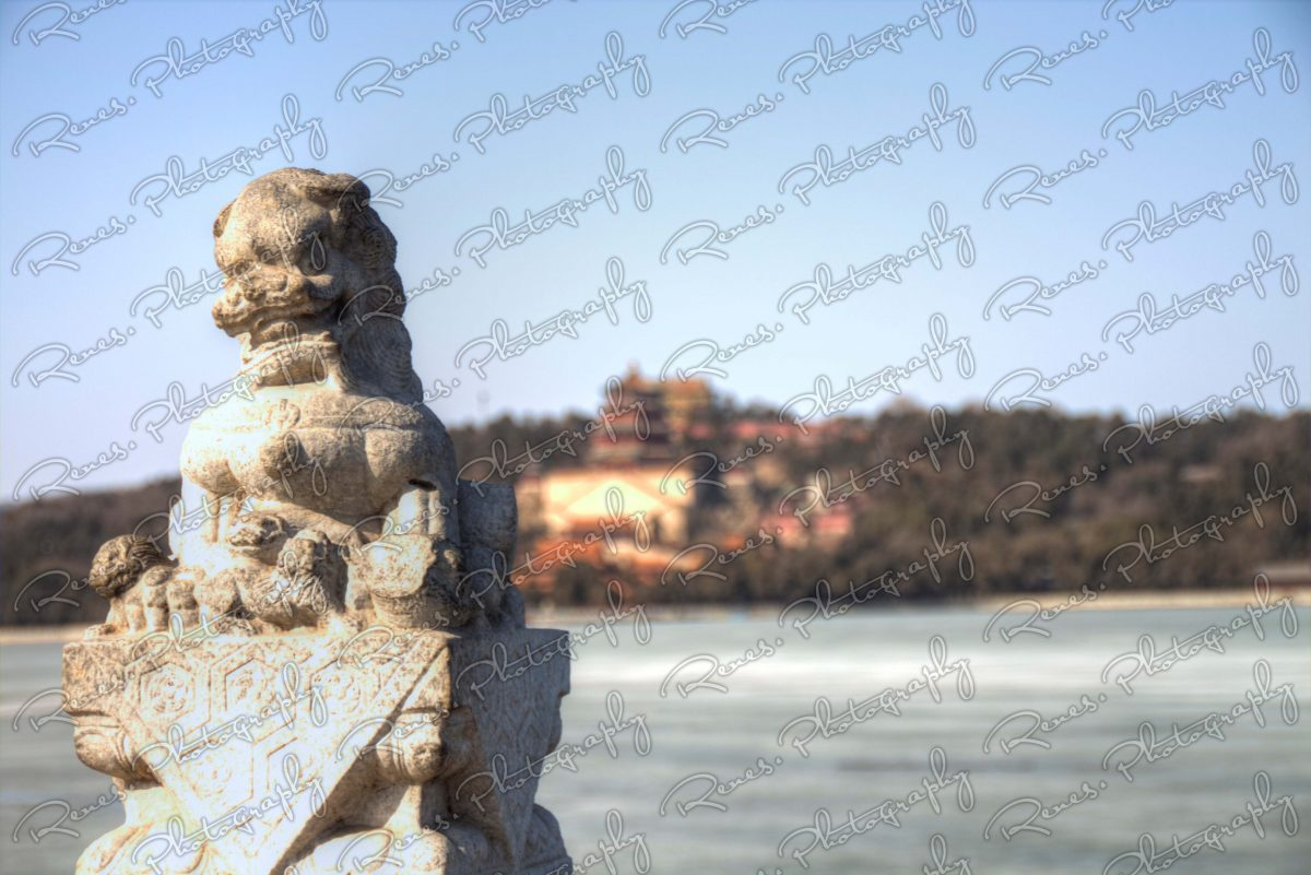 Summer Palace in Beijing China 3 scaled