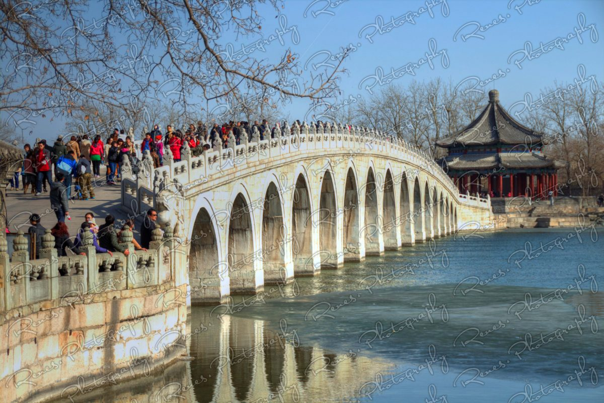 Summer Palace in Beijing China 5 scaled
