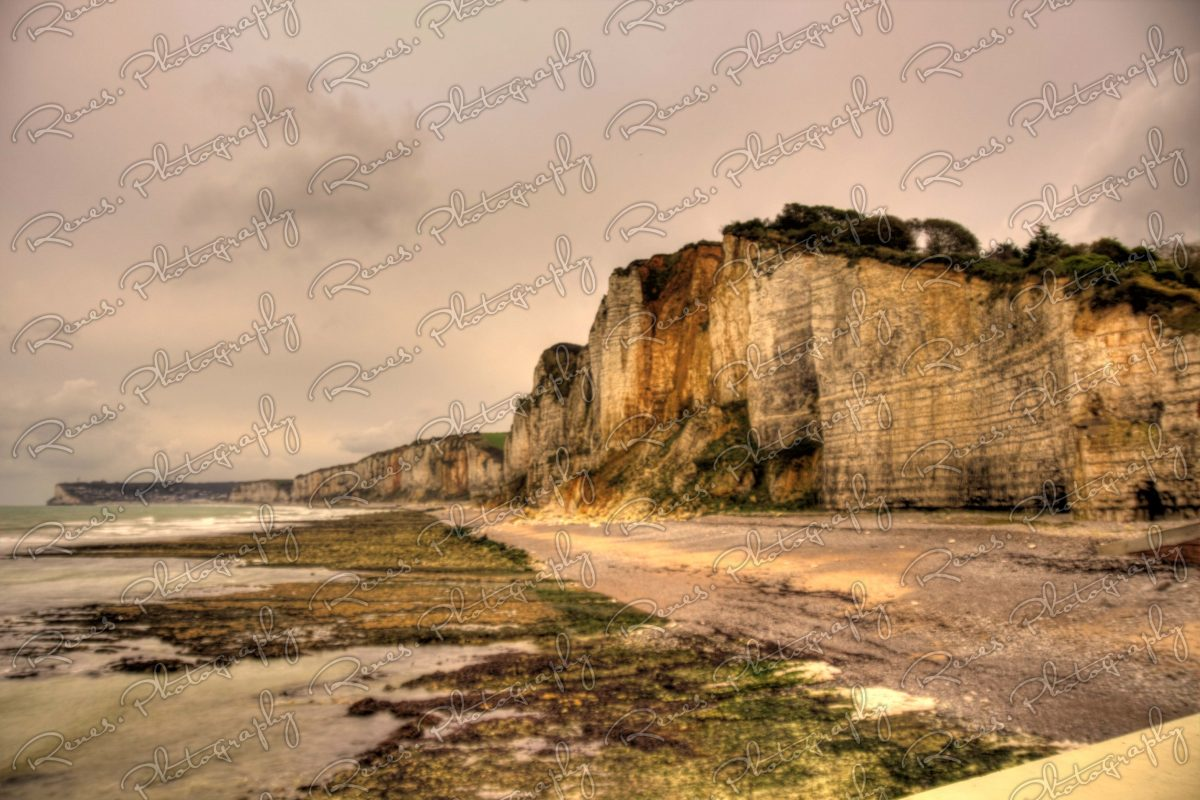 Yport Beach in France 3 scaled